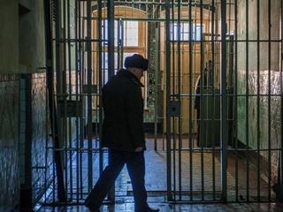 В Николаевской области один заключенный убил другого перед выходом на свободу