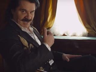 Зибров не против, чтобы под его песни в поездах занимались сексом