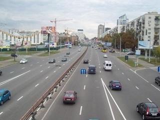 Киевлян могут заставить переплатить за проект реконструкции дороги