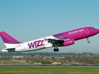 Уход Ryanair: лоукостер Wizz Air объявил о расширении деятельности в Киеве