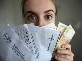 Киевлян пугают несуществующими долгами и отказом в назначении субсидий