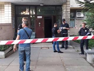 В Киеве 19-летний парень зарезал 50-летнюю любовницу