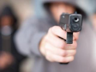 В Житомирской области двое мужчин на мотоцикле расстреляли бизнесмена