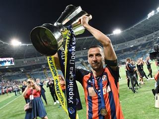 Дарио Срна:  Приятно новый сезон начать с трофея