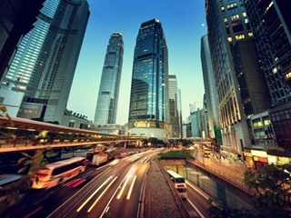 Пять прогнозов будущего: отказ от личного транспорта, доминирование Китая и нехватка продовольствия