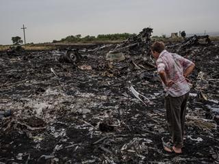 Три года катастрофы MH17 над Донбассом: виновных будут судить заочно