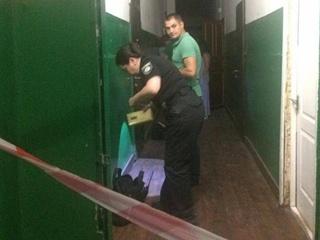 В одесской многоэтажке от взрыва гранаты погиб подросток