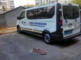 В Киеве отец убил сына-уголовника из-за квартиры