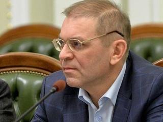 Адвокат:  в деле Пашинского до сих пор нет ни потерпевшего ни подозреваемого