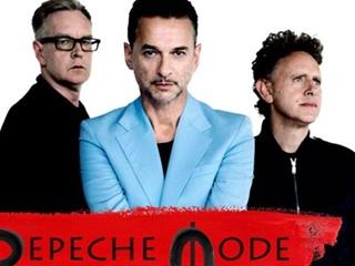 В Минске отменили концерт Depeche Mode в канун киевского выступления