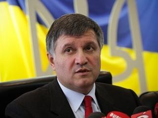 Аваков отчитался об уменьшении уровня преступности в стране