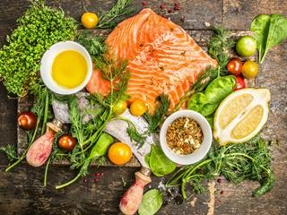 10 главных принципов правильного питания