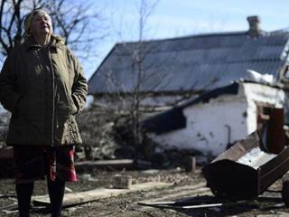 В ОБСЕ назвали количество погибших мирных жителей в зоне АТО с начала года