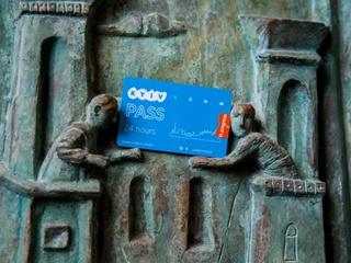 Туристов в Киеве держат за простофиль: что можно купить на туристическую карту KyivPASS