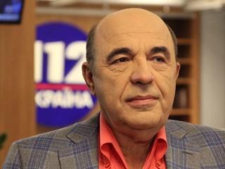 Рабинович:  Без хирургического вмешательства метастазы коррупции нам не убрать!