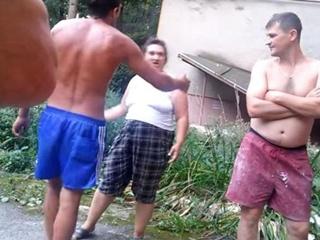 В Мукачево ромы избили депутата
