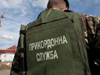 В Украине появятся участковые пограничники