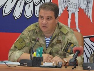 В Донецке подорвали так называемого министра доходов и сборов  ДНР