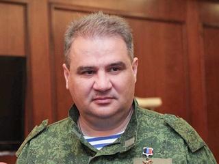При взрыве в Донецке пострадали 8 человек