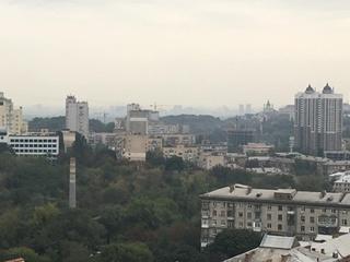 В ГСЧС заявили, что вонючий туман в Киеве - это метеорологическая дымка