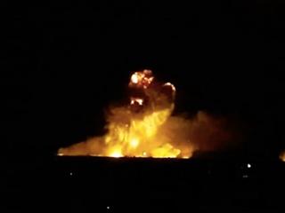 Жители Киева и близлежащих городов сообщили о звуках, похожих на взрывы