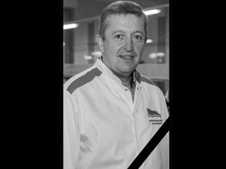 Погибшим на марафоне в Киеве оказался директор мясокомбината
