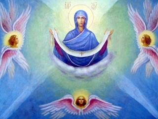 Что нужно и что нельзя делать в праздник Покрова Пресвятой Богородицы