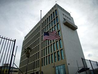 Опубликована запись звуков, которые американские дипломаты назвали акустической атакой Кубы