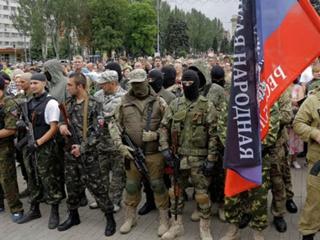 Задержана украинская судья, оформлявшая на боевиков жилье донецких переселенцев