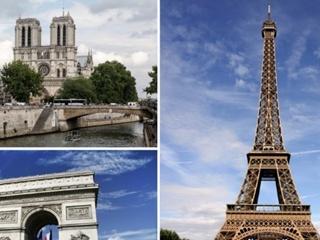 Париж признан самым элегантным городом мира