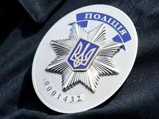 В Днепре полицейский сбил пешехода