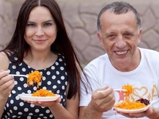 Савва Либкин и Настя Даугуле больше не вместе