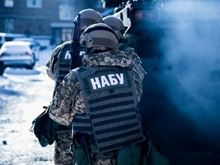 Война между НАБУ и ГПУ вышла на международный уровень