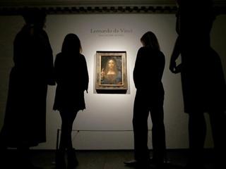 СМИ: Покупка саудовским принцем картины с Иисусом может спровоцировать скандал