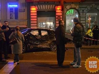 ДТП в Харькове: появился третий участник смертельной аварии