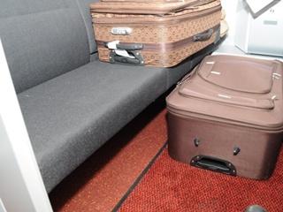 Турецкие пограничники задержали гражданина Грузии, который вез в чемодане женщину