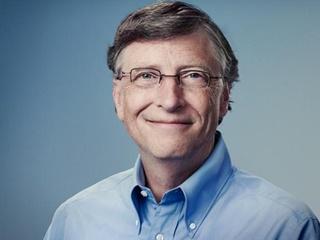 Билл Гейтс назвал пятерку лучших книг за 2017 год, которые он прочел