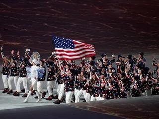 США могут отказаться от участия в Олимпиаде-2018