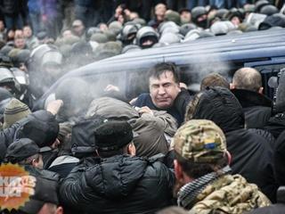 Соратник Авакова пояснил, почему до сих пор не задержан Саакашвили