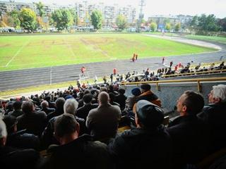 Спортбазу  Спартак  в Киеве вернули в госсобственность