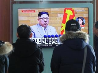 В Олимпийском оргкомитете отреагировали на желание Ким Чен Ына отправить спортсменов на Игры-2018