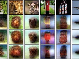 Мысли напоказ : создан ретранслятор образов из мозга человека