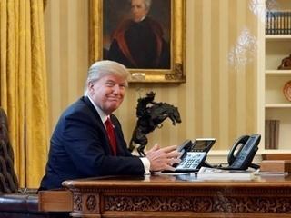 Трамп  в последний раз  снял санкции с Ирана