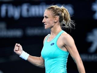 Наши теннисистки установили на Australian Open рекорд Украины