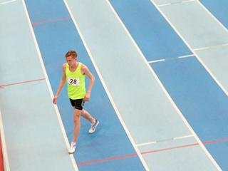 В России 36 спортсменов сбежали с соревнований по легкой атлетике, узнав о допинг-контроле