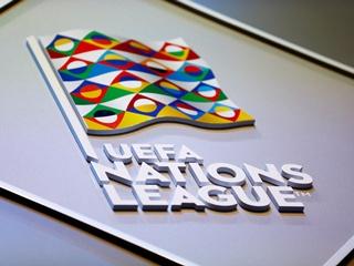 Первая в истории Лига наций: с кем и когда сыграет сборная Украины