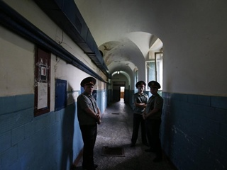 Замминистра юстиции рассказал, почему украинцы не хотят быть тюремщиками