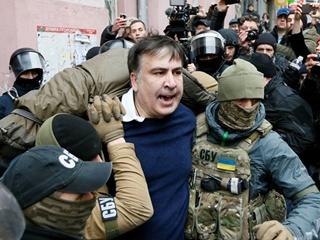 Репутационный удар – как отразится на политиках реадмиссия Саакашвили?