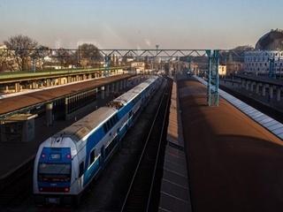 Укрзализныця  объявила о повышении тарифов для пассажиров