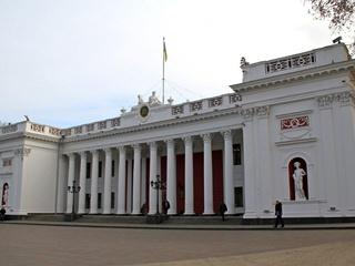 СМИ: мэру Одессы Труханову и его замам принесли подозрения